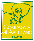 Compagnia dell'Avellano Logo
